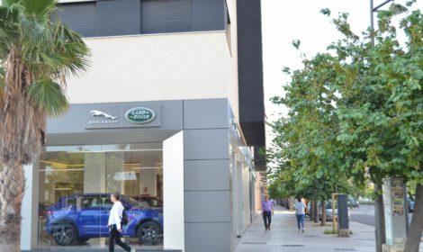 BRITISH CAR RECIBE EL PREMIO QUALITY CLUB JAGUAR LAND ROVER