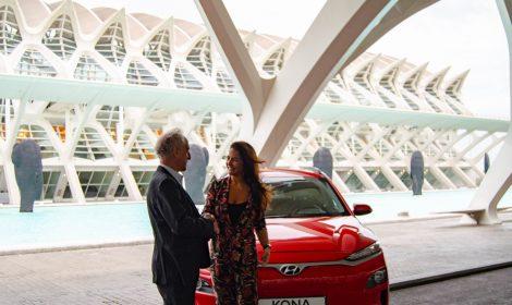 Hyundai Autiber se une al Medio y Maratón Valencia